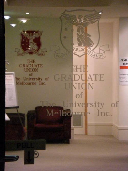 Graduate Union