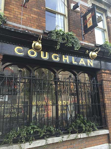 coughlan's